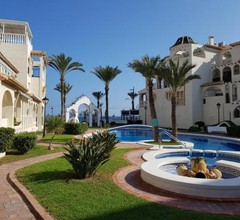 Al Andalus Playa Muchavista El Campello 2
