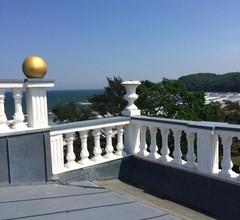 Villa Sirene Whg 4 Königsstuhl 2