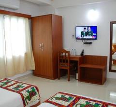 THE BODHGAYA HOTEL SCHOOL 1