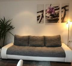 Orchideen Apartment 1