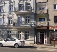 Apartament SYNERGIA 2