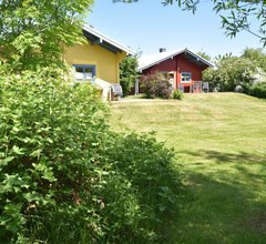 Quaint Holiday Home in Kropelin Germany with Sauna 1