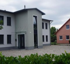 Modern Villa in Malchow with Garden 2