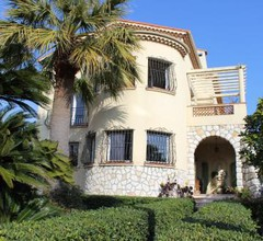 Villa Calliste 1