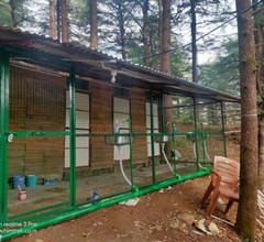 Himtrek Adventure Camps Mcleodganj 2