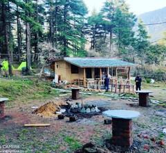 Himtrek Adventure Camps Mcleodganj 2