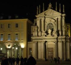Appartamento In Palazzo Antico 1