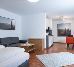 Alpenvital Tirol Appartements 1