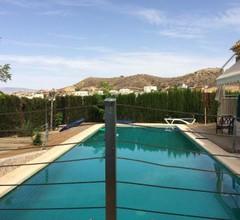La Alcayna Murcia B&B 1