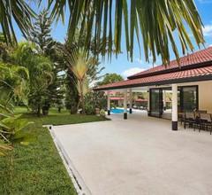 Maremaan Villa 1