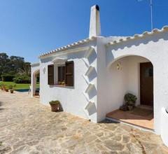 Casa con jardín y piscina - MORELL ONZE 2