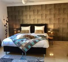 Bed and Breakfast Villa Mañana 2