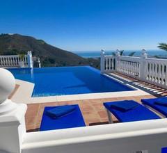 Bed and Breakfast Villa Mañana 1