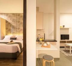 Treehouse Suites - Boutique Serviced Apartment 2