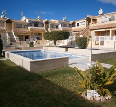 Casa Golf Villamartin 2