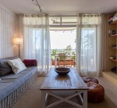Gavamar Castelldefels Beachfront Apartment- Direct access to the beach 2