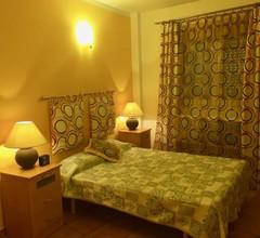 Apartamento Claudina 1