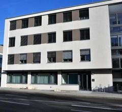 Apartments am Freizeitpark 2