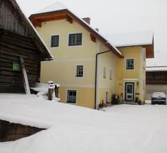 Appartment Stroblhof 1