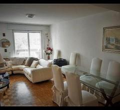 Apartment Rue Centrale 1