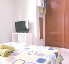Apartment Paraiso 2