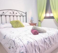 Apartment Paraiso 1