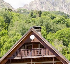 Chalet LEPERVIERE 1
