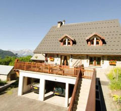 Chalet LEPERVIERE 2