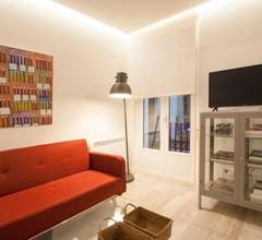 Ku by Oldtown San Sebastian apartments 1