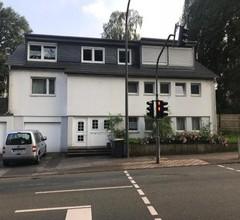 2 Zimmer Wohnung Wuppertal mit Terrasse 2
