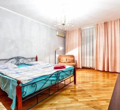 Cozy apartment in the city center. 407 2