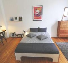 Berlin Apartment 1