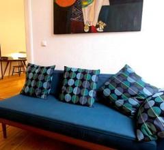 Berlin Apartment 2