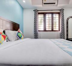 Elegant Home Studio in South Goa 1