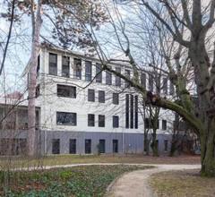 2,5 Zi Design Loft Wohnung mit Gartensitzplatz 2