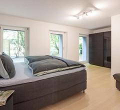 2,5 Zi Design Loft Wohnung mit Gartensitzplatz 1
