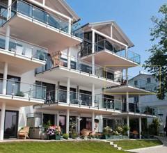 Villa Friede-Marie, App. Svea *Hafen-Ostsee-Blick* 2