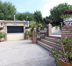 Chalet San Jose 2