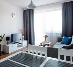Apartament Europejski 1