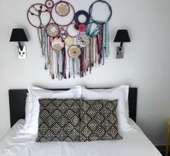 Home Apartments Jerez 1