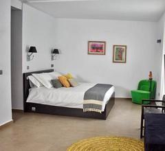 Home Apartments Jerez 2