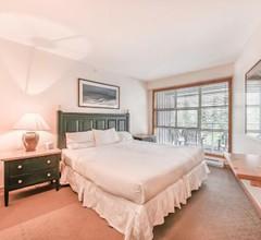 Modernisiertes und Wunderschön Dekoriertes Ski-in- und Ski-out-apartment in Blackcomb 1