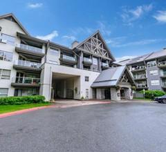 Modernisiertes und Wunderschön Dekoriertes Ski-in- und Ski-out-apartment in Blackcomb 2
