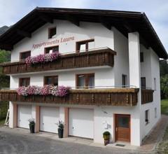 Appartement Laura - Lechtal-Appartements 2