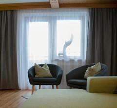 Appartement Laura - Lechtal-Appartements 1