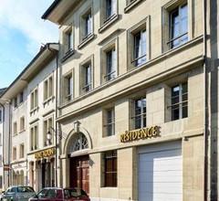 Aparthotel Hine Adon Fribourg 1