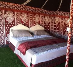 Oman Desert Private Camp 1