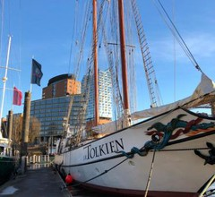 Segelschiff J.R. Tolkien 2