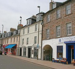 Musselburgh High Street Apartments 2