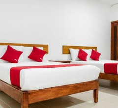 Hotel Magnolia 2